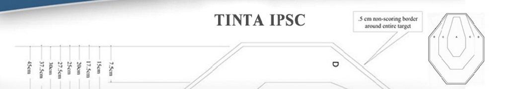 tinte IPSC